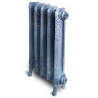Чугунный радиатор отопления EXEMET Rococo 950/790 (1 секция)