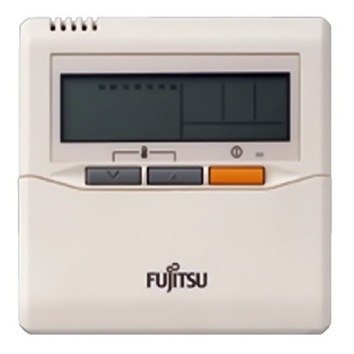 Кассетный инверторный кондиционер Fujitsu AUYG45LRLA/UTGUGYAW/AOYG45LATT