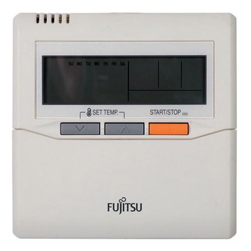 Канальный инверторный кондиционер Fujitsu ARYG18LLTB/AOYG18LBCB