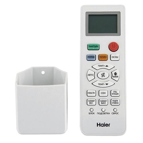 Настенный кондиционер Haier Tundra DC-Inverter AS12TT4HRA/1U12TL4RA