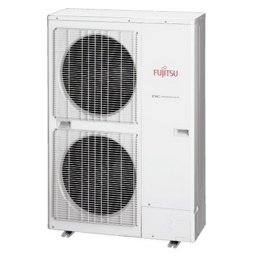 Кассетный инверторный кондиционер Fujitsu AUYG45LRLA/UTGUGYAW/AOYG45LETL