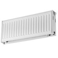 Стальной панельный радиатор отопления Axis Ventil 22 300х1400