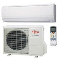 Настенный кондиционер Fujitsu Standart Inverter ASYG24LFCC/AOYG24LFCC