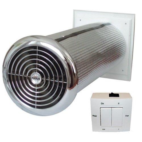 Компактная приточная установка MMotors JSC Эко-Свежесть 03-М