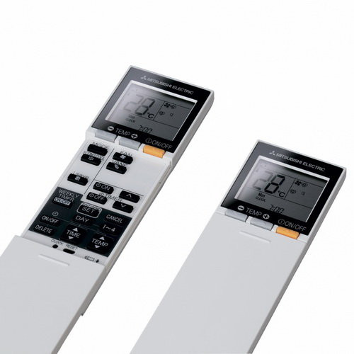 Настенный кондиционер Mitsubishi Electric Design Inverter MSZ-EF25VGKW/MUZ-EF25VG (WHITE)