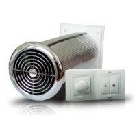 Компактная приточная установка MMotors JSC Эко-Свежесть 03-И