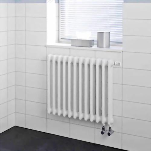 Стальной трубчатый радиатор отопления BEMM 2050.C4 26 секций