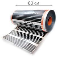 Инфракрасный плёночный тёплый пол Heatus Heating Film M308 на отрез (1 пог.метр)