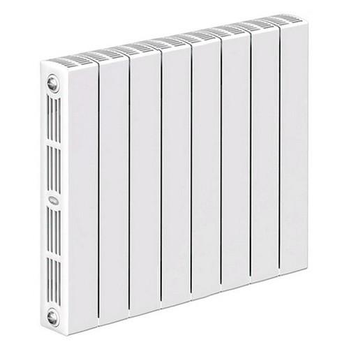 Биметаллический радиатор отопления Rifar SUPReMO 500 10 секций