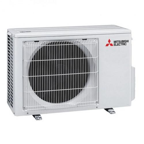 Настенный кондиционер Mitsubishi Electric Design Inverter MSZ-EF35VGKB/MUZ-EF35VG (BLACK)
