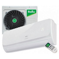 Настенный кондиционер Ballu Eco Pro Inverter BSWI-18HN1/EP/15Y/BSWI-18HN1/EP/15Y