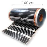 Инфракрасный плёночный тёплый пол Heatus Heating Film M310 на отрез (1 пог.метр)