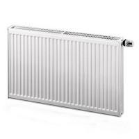 Стальной панельный радиатор отопления Purmo Ventil Compact 11 300х400