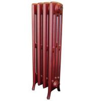Чугунный радиатор отопления RETROstyle DERBY M4 4/600 (1 секция)