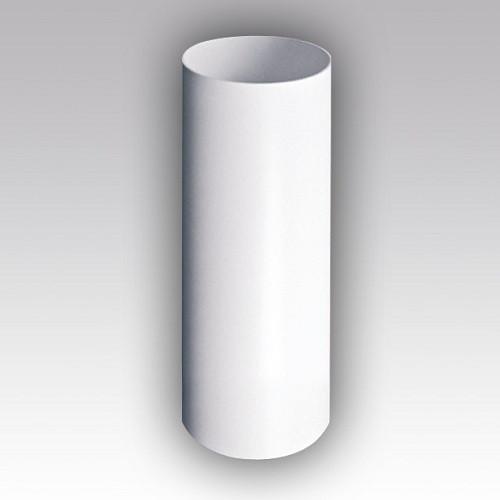 Круглый воздуховод 125мм-0,5 п.м.