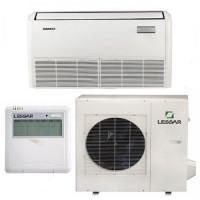 Напольно-потолочный инверторный кондиционер Lessar LS-HE48TMA4/LU-HE48UMA4
