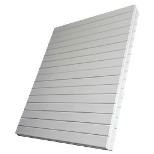 Стальной трубчатый радиатор отопления КЗТО Соло Г 2-1000-9
