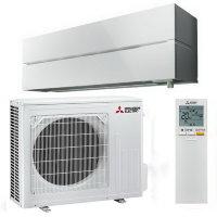 Настенный кондиционер Mitsubishi Electric MSZ-LN50VGW / MUZ-LN50VG