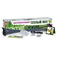 Энергосберегающий стержневой тёплый пол UNIMAT BOOST - 0100
