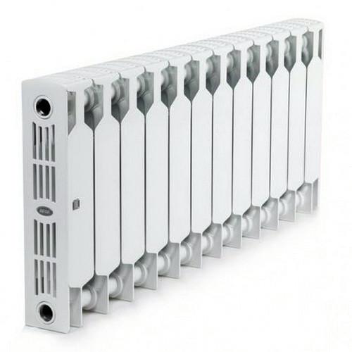 Биметаллический радиатор отопления Rifar SUPReMO 350 12 секций