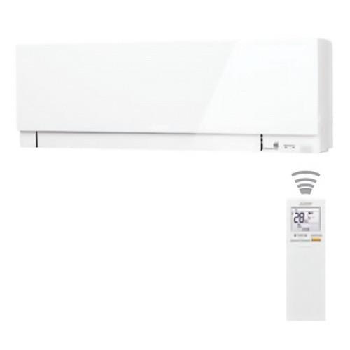 Настенный кондиционер Mitsubishi Electric Design Inverter MSZ-EF50VGKB/MUZ-EF50VG (WHITE)