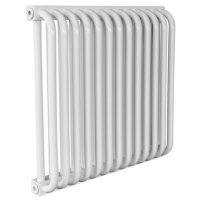 Стальной трубчатый радиатор отопления КЗТО РС 2-300-9