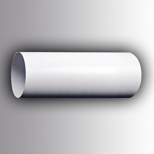 Круглый воздуховод 160мм-0,5 п.м.