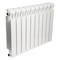 Биметаллический радиатор отопления Rifar Monolit 500 12 секций