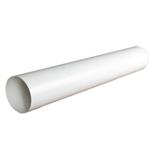 Круглый воздуховод 160мм-2,0 п.м.