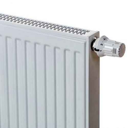 Стальной панельный радиатор отопления Purmo Ventil Compact 11 500х400