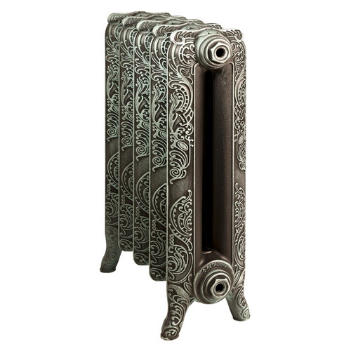 Чугунный радиатор отопления RETROstyle WINDSOR 500 (1 секция)