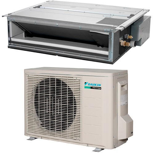 Канальный инверторный кондиционер Daikin FDXM60F3 / RXM60M9