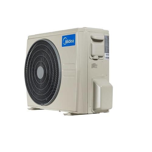 Настенный кондиционер Midea Blanc Inverter MA-24N1D0-I/MA-24N1D0-O