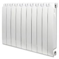 Биметаллический радиатор отопления Sira RS 500 10 секций
