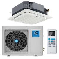 Кассетный кондиционер QuattroClima QV-I36CF/QN-I36UF/QA-ICP8