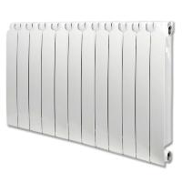 Биметаллический радиатор отопления Sira RS 500 12 секций