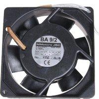 Осевой вентилятор MМotors ВА 9/2 Т (+150°C)