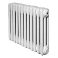 Стальной трубчатый радиатор отопления Zehnder Charleston 3037 12 секций