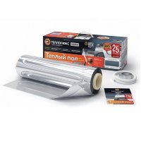 Электрический тёплый пол под плитку Теплолюкс Alumia 525-3.5