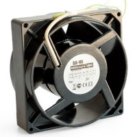 Осевой вентилятор MМotors JSC ВА 12/2 Т (+150°C)