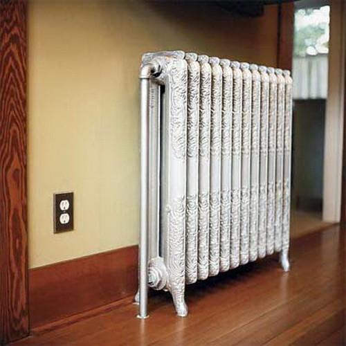 Чугунный радиатор отопления RETROstyle WINDSOR 600 (1 секция)