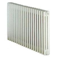 Стальной трубчатый радиатор отопления Zehnder Charleston 3057 28 секций