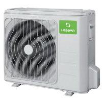 Инверторный наружный блок Lessar eMagic Inverter LU-4HE36FМA2