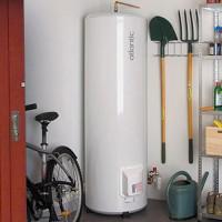Электрический водонагреватель Atlantic FS 200