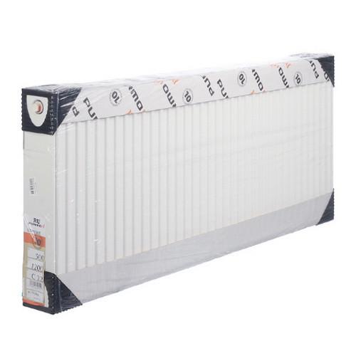 Стальной панельный радиатор отопления Purmo Ventil Compact 22 300х400
