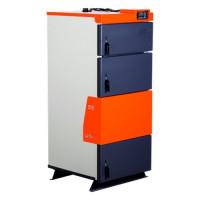 Твердотопливный напольный котёл TIS UNI 15 (20 кВт)