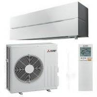 Настенный кондиционер Mitsubishi Electric MSZ-LN60VGW-E1 / MUZ-LN60VG