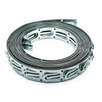 Монтажная лента для греющего кабеля (10м)