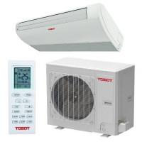 Напольно-потолочный кондиционер Tosot T60H-LF3/I / T60H-LU3/O