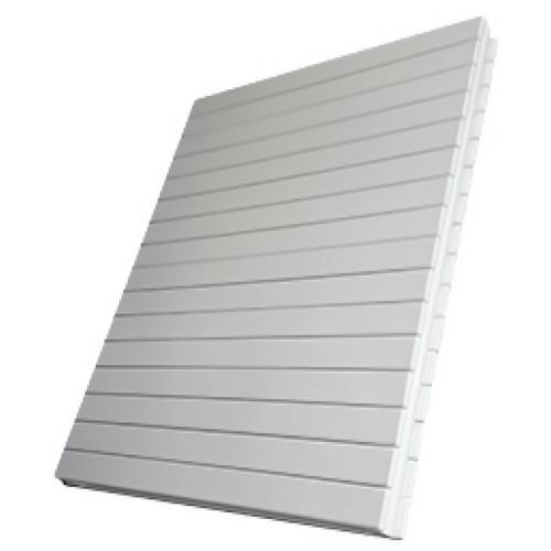 Стальной трубчатый радиатор отопления КЗТО Соло Г 2-1250-18
